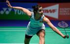 Carolina Marín se lesiona en la rodilla izquierda a dos meses de los Juegos