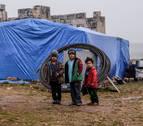 Siria entra en el décimo año de guerra, sin bombardeos pero hundida en la crisis