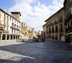 Turismo en cuarentena en la comarca