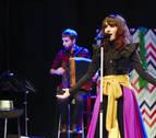Girando por Navarra programa actuaciones de 17 grupos emergentes en Navarra