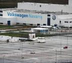 El programa de producción de Volkswagen Navarra baja a 253.700 coches este año