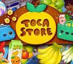 Toca Store, una app educativa que estimula la colaboración