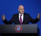 La FIFA reubicará el Mundial de Clubes de 2021 para facilitar la disputa de la Eurocopa y la Copa América