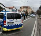 Descienden las intervenciones en Pamplona por incumplir el estado de alarma