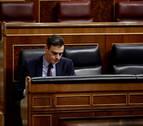 Sánchez anuncia una comisión que revisará el sistema de salud tras la crisis del coronavirus
