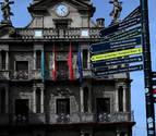 Pamplona aprueba más medidas para garantizar la prestación de servicios