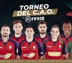 Azpilicueta se ofrece a Osasuna... para jugar al FIFA