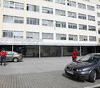 Los cuerpos de policía harán un homenaje a sanitarios y ciudadanos hoy en Pamplona