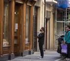 Navarra destina 715.000 euros a mejorar el pequeño comercio