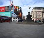 Johnson advierte de que la propagación del coronavirus se acelera en Reino Unido