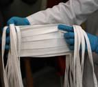 El Ministerio de Sanidad reparte 161.008 mascarillas en Navarra