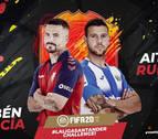 El madridista Asensio y el atlético Llorente, a cuartos del torneo de FIFA20
