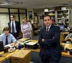 Un jefe muy especial en 'The Office'
