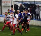 La Federación Navarra de Fútbol suspende todas las competiciones