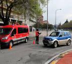 Policía Foral intensificará el control para evitar viajes a segundas residencias