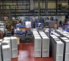 BSH cierra su planta de Esquíroz y el almacén de Villatuerta desde el viernes
