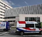 Dos fallecidos más en Navarra, que suma 183 nuevos casos hasta los 1.197