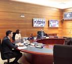 Navarra recibirá 4,5 millones en ayudas ante al impacto económico del coronavirus
