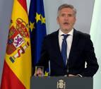 Marlaska cesa al jefe de la Guardia Civil de Madrid, que investigaba el 8-M