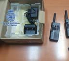 Detenidos tras robar en coches de Tudela durante el estado de alarma