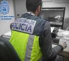 Detenido en Huesca un joven que estafaba a través de ventas por Internet