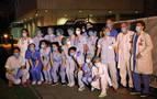 """Diario de una enfermera que trabaja en el CHN: """"El miedo que sientes a contagiarte se transforma en fuerza"""""""