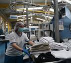 Las lavanderías industriales y tintorerías, cara y cruz en la crisis