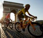 Francia no descarta un Tour a puerta cerrada