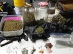 La Guardia Civil detiene a tres personas por tráfico de drogas en Mendavia