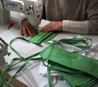 El Gobierno foral solicita ayuda a empresas para buscar fabricantes chinos de EPIs