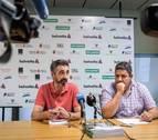 "Javi Gracia: ""Si la liga se alarga a junio, no podremos afrontar ese mes"""
