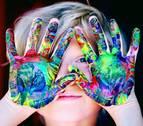 5 actividades creativas para hacer con niños en casa