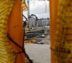 Incertidumbre en la construcción, transporte y metal ante el parón total