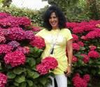 Anabel Alayeto, la lodosana que enseña a hacer mascarillas desde su casa