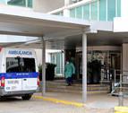 El hotel Iruña Park ya ha recibido a su primer paciente con coronavirus
