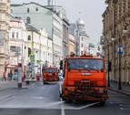El Gobierno ruso quiere extender la cuarentena de Moscú a todo el país