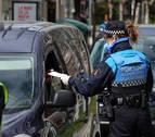 32 sancionados en las últimas 24 horas por Policía Municipal de Pamplona