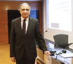 Sarría (CEN) recibe el alta hospitalaria tras su ingreso por coronavirus