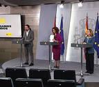 Podemos y PSOE negocian que la suspensión de los desahucios se haga por decreto Ley