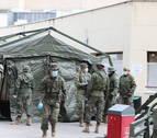 Ingresa en prisión por incumplir reiteradamente el confinamiento en Salamanca