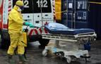España alcanza los 117.710 contagiados y  10.935 muertes este viernes