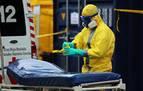 Cuatro nuevos fallecidos elevan a 206 los muertos por coronavirus en Navarra, donde no hay nuevos ingresos en UCI