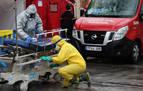 Navarra registra 2 fallecidos y 11 nuevos contagios de coronavirus