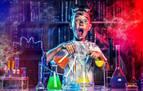 5 experimentos para hacer con niños