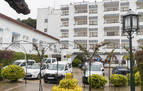 El Balneario de Fitero empieza a recibir residentes de centros de mayores con coronavirus