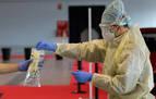 Sanidad hará 62.400 test aleatorios en toda España para decidir cómo será la desescalada