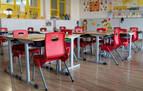 Educación reflexiona sobre comedores, el uso de mascarillas y el 0-3