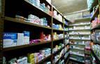 Detenido en Pamplona al tratar de comprar medicamentos con recetas falsas