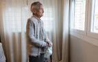 """Ángeles (109 años): """"Me aburro en casa, quiero ir a la 'escuela'"""""""