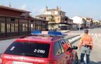 25 jóvenes en Ártica y una fiesta en la calle en Zubiri, entre las aglomeraciones intervenidas por Policía Foral